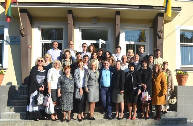 Медична спільнота України в Литві