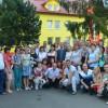 Міжнародна поїздка українських лікарів до Словацької Республіки