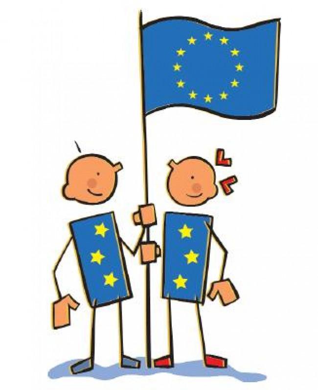 Розпочався Всеукраїнський конкурс есе «Я – європеєць»