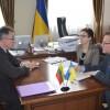 Відбулась зустріч в Міністерстві освіти і науки України