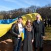 У Вільнюсі відбулася акція «Єдине серце»