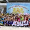 фінал VI-го Всеукраїнського фестивалю-конкурсу «Молодь обирає здоров'я»