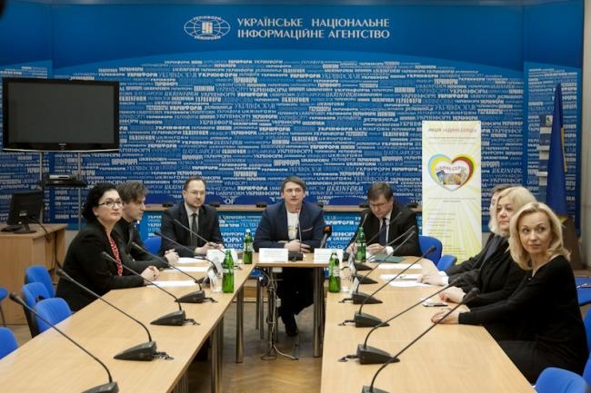 «Литва і Україна – «Серце єдине»