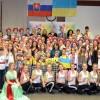 Відбувся Міжнародний фестиваль дитячо-молодіжної творчості «Веселка миру»