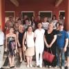 Відбулась міжнародна поїздка представників медичної й освітньої галузі