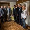 У Міністерстві охорони здоров'я України відкрито виставку «Здай кров заради життя»