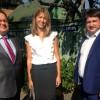 Естонські лікарі відвідали Київ