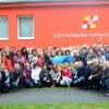 Завершилась міжнародна поїздка «Гуманітарно-медична співпраця»