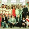 Завершився ІІ Міжнародний фестиваль дитячо-молодіжної творчості «Веселка миру»