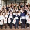 Відбулось нагородження переможців IV Всеукраїнського конкурсу есе  «Я – європеєць»