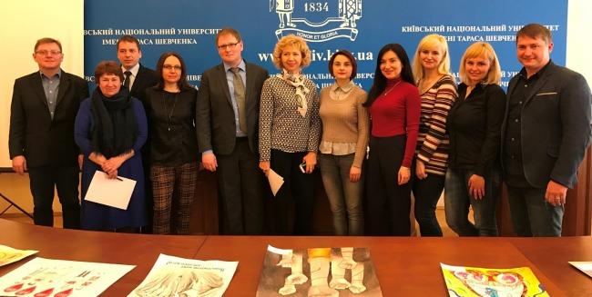 Визначено переможців і призерів ІІ Міжнародного українсько-литовського конкурсу малюнків