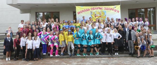 Завершився фінал IX Всеукраїнського фестивалю-конкурсу