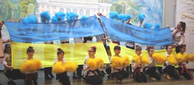 Відбувся Всеукраїнський творчий конкурс