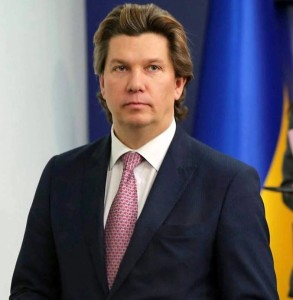 Карандеев