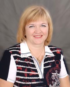 Наташа Драпушко