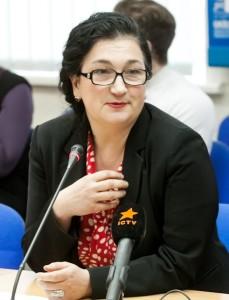 Шевельова